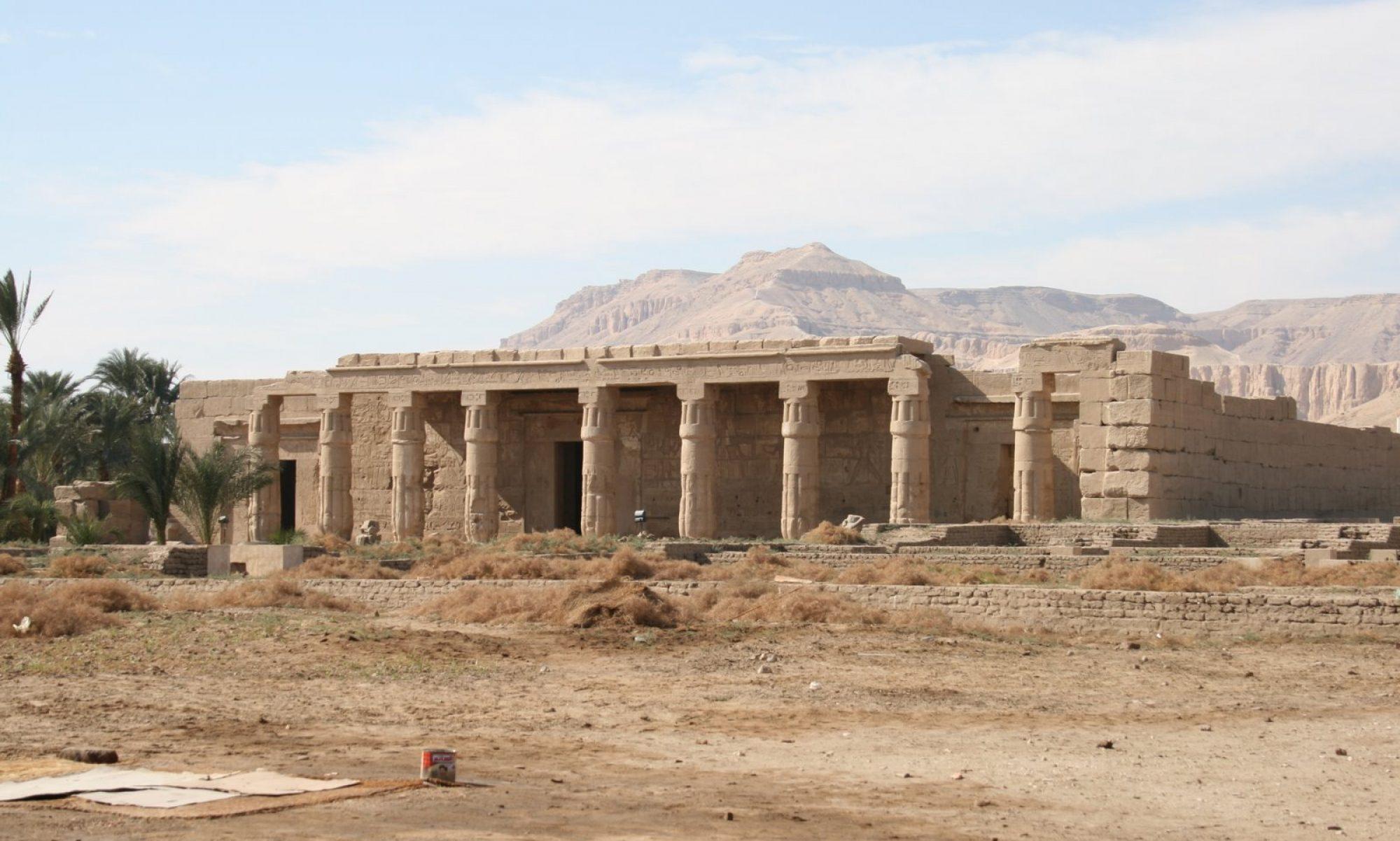Egyptologie.nu